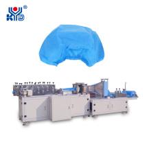 Автоматическая машина для изготовления хирургических колпачков