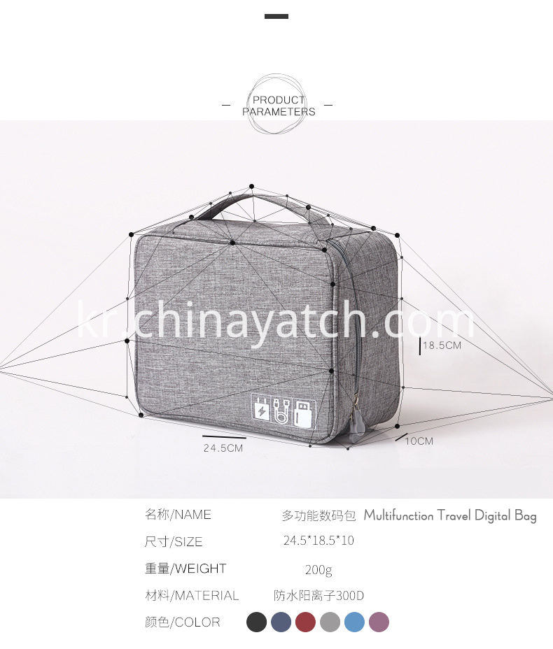 Fashion Digital Bag
