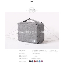 Multifunction Travel Digital Bag