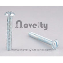 Washer Head Screw with slotted
