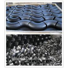 Coude en acier au carbone