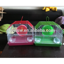 Customer Hamster Cages /Plastic Hamster Cage
