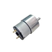 micro kinmore KM-37B500 mini low rpm dc geared motor