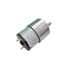 micro kinmore KM-37B500 mini motor de baixa rotação