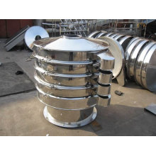 Zs Series Vibrating Sieve (screen)