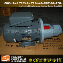 Bbg Electric Motor Driven High Pressure Single Hydraulic Oil Pump