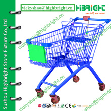 price of a supermarket cart , supermarket shopping trolley , cost shopping carts