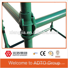 cuplock scaffolding parts conection cuplock system from adtogroup