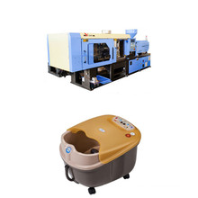 Injection Molding Machine for Foot Tub