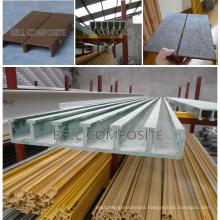 Bell Fiberglass Deck