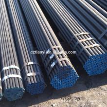 Tuyau en acier sans carbone et carbone / ASTM A53 Pipes sans soudure de catégorie B