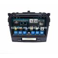 car multimedia system,DVD,radio,bluetooth,3g/4g,wifi,SWC,OBD,IPOD,Mirror-link,TV for suzuki vitara