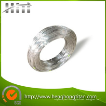 Monel 400 Nickel and Nickel Alloy Wire