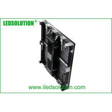 Exposição de diodo emissor de luz de pouco peso exterior do arrendamento de P4.81 500X500mm