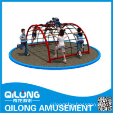 Funny Fitness Playground Equipment with CE, TUV Certification (QL14-133B)