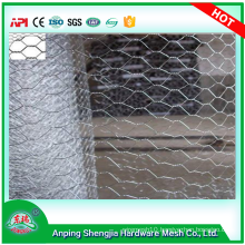 High Quality 3/4 Inch Hexagonal Wire Mesh