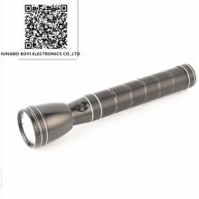3W CREE LED leistungsstarke wiederaufladbare Taschenlampe