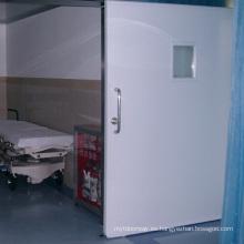 150kg Puerta hermética automática quirúrgica