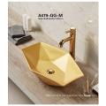 lavabo de table en céramique