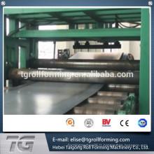 Machine de coupe automatique de qualité optimale avec flexibilité d'usinage complète