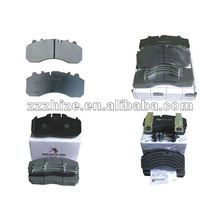 high quality Brake Pads of auto parts