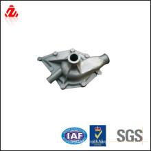 Car Body Part with Aluminum Die Casting
