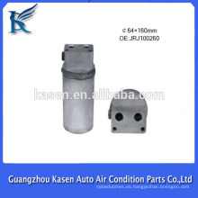 Para LANDROVER r134a botella secadora automotriz OEM JRJ100260