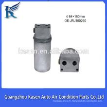Pour LANDROVER r134a bouteille de séchage automobile OEM JRJ100260