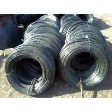 Good Quality Black Iron Wire Raw Material for Nails Making