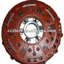 clutch pressure plate for yutong kinglong bus