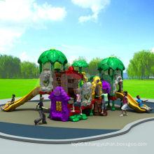 Parc d'attractions pour enfants de haute qualité