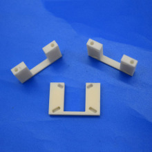 Alumina Ceramic Shred with Drilling Holes