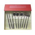 High Quality Pure Titanium Spoon