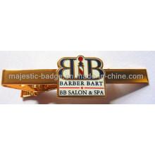 Customized Tie Clip Mj-Tie Clip-025
