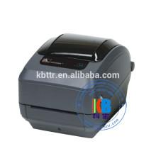 Impressora de etiquetas desktop Zebra GK420T GK430T