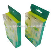 Nice Plastic Box to Show Your Product