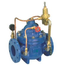 High Pressure Self Shut Emergency Shut Valve (GL900X)