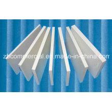 Tablero de la espuma del PVC Co-Extrusion, tablero del extrudado del PVC