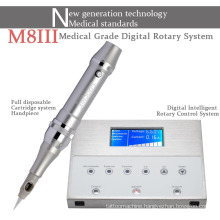Goochie M8III Rotary Digital Permanent Makeup Machine
