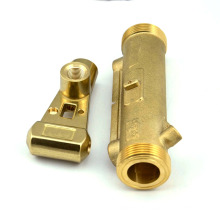 welcome for customized brass hot forging press parts