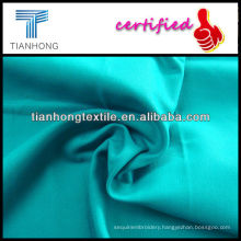 Cotton Spandex Solid Twill Fabric/Spandex Dyeing Fabric/Twill Fabric