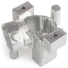 OEM Chinese  factory manufacture high precision  CNC machining aluminum 6063 block