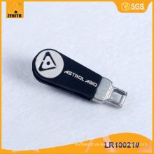 Kundenspezifischer Zipper Abzieher für Kleider LR10021