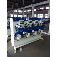 Customized for Viscose Staple Winding Machine High Speed Yarn Bobbin Winder export to Denmark Supplier