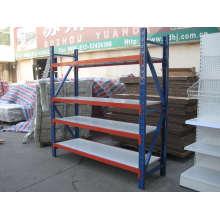 Supports de stockage d'entrepôt résistants, support de stockage de pneu