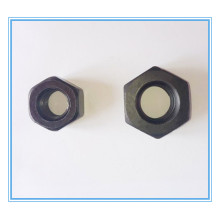 M4-M56 of Hexgon Head Nuts with Carbon Steel