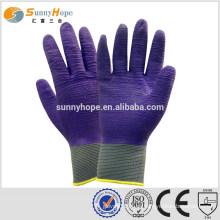 13 Вязаные нейлоновые трикотажные трикотажные перчатки