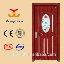 Honeycomb Core Humidity proof internal 45mm Steel Door