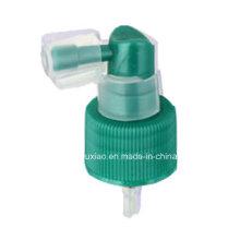 Micropulverizador de parafuso de plástico com ambiente (YX-11-1)