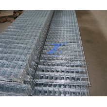 Hot DIP Galvanized Welded Wire Mesh Panel (factory)